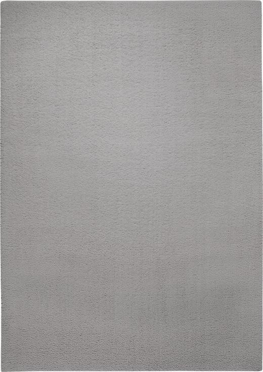 HOCHFLORTEPPICH  200/290 cm  gewebt  Grau - Grau, Design, Textil (200/290cm) - Esprit