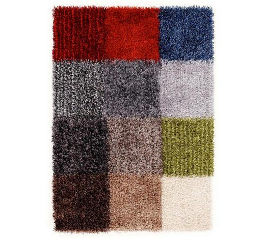 WEBTEPPICH  65/130 cm  Multicolor - Multicolor, Basics, Textil (65/130cm) - Novel