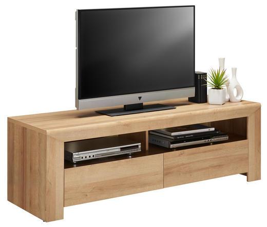 LOWBOARD Eichefarben - Eichefarben, Design (145/47/47cm) - Boxxx
