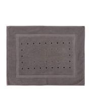 Badematte in Anthrazit 50/70 cm  - Anthrazit, Design, Textil (50/70cm) - Esposa