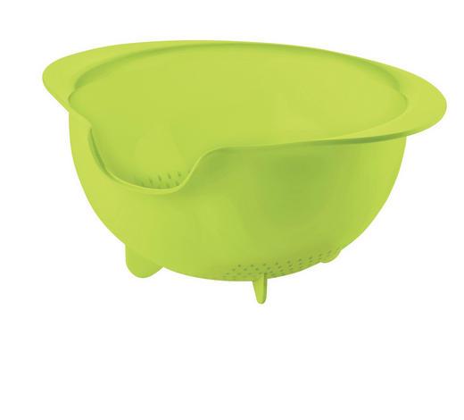 CEDILO 29950084, MY KITCHEN - zelena, Konvencionalno, umetna masa (29,50/12,50/25,50cm)