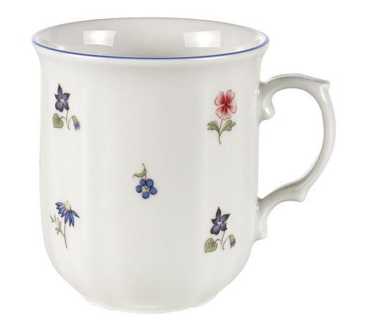 HRNEK NA KÁVU, porcelán - krémová, Basics, keramika (0.25l) - Seltmann Weiden