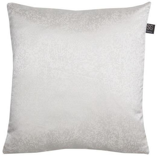 KISSENHÜLLE Creme 38/38 cm - Creme, Textil (38/38cm) - Ambiente