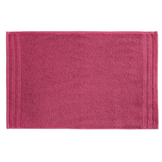 GÄSTETUCH Beere 30/50 cm - Beere, Basics, Textil (30/50cm) - VOSSEN