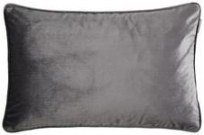 KISSENHÜLLE Titanfarben 40/60 cm  - Titanfarben, Basics, Textil (40/60cm) - Ambiente