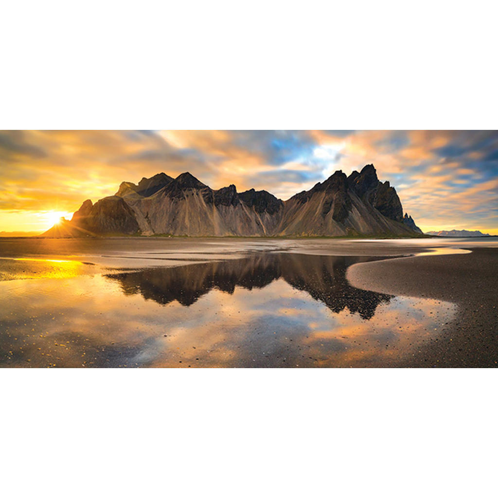 Euroart Keilrahmenbild landschaft & natur