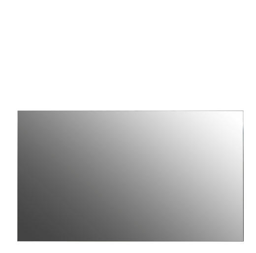 SPIEGEL - KONVENTIONELL, Glas (120/70/5cm)