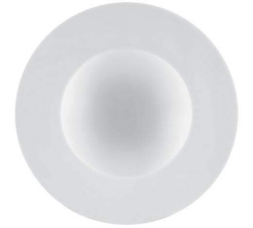 TALÍŘ NA PASTU, porcelán - bílá, Design, keramika (27cm) - Seltmann Weiden