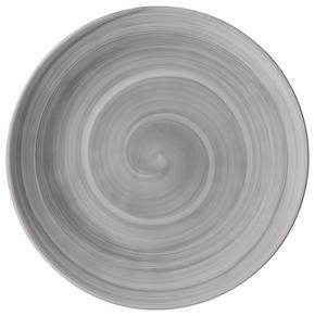 FRUKOSTTALLRIK - grå, Klassisk, keramik (21cm) - Ritzenhoff Breker