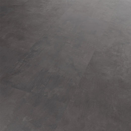DESIGNBODEN  Schwarz  per Paket - Schwarz, Basics, Kunststoff (60,5/30,48/0,5cm) - Venda