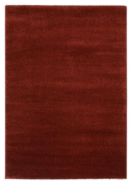 WEBTEPPICH  200/290 cm  Kastanienfarben - Kastanienfarben, ROMANTIK / LANDHAUS, Textil (200/290cm) - NOVEL