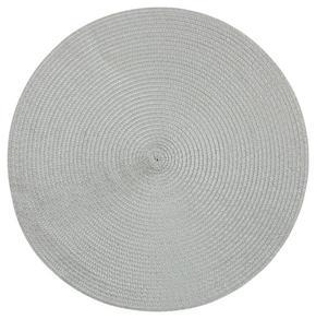 BORDSTABLETT - grå, Basics, textil (38/38cm) - Homeware