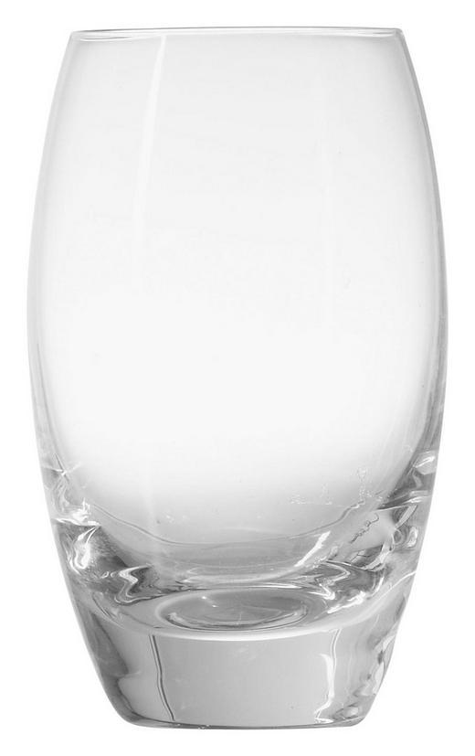 SCHNAPSGLAS - Klar, Design, Glas (4.2/7cm) - LEONARDO