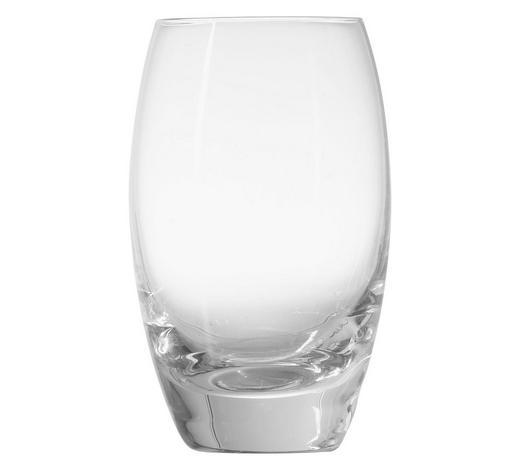 SCHNAPSGLAS 60 ml  - Klar, Design, Glas (4.2/7cm) - Leonardo