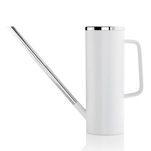 GIEßKANNE - Weiß, Basics, Kunststoff/Metall (30/27,5cm) - Blomus
