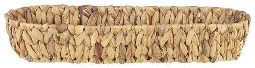 KOŠÍK NA PEČIVO - přírodní barvy, Basics, dřevo (44/15/8cm) - LANDSCAPE