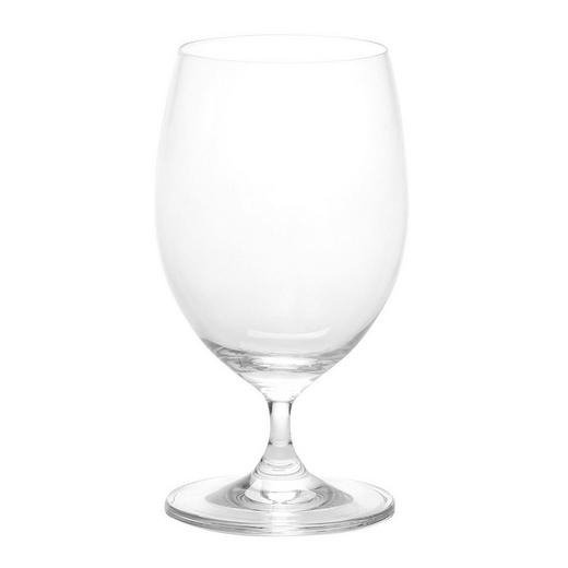 WASSERGLAS - Basics, Glas (8/15/8cm) - Leonardo