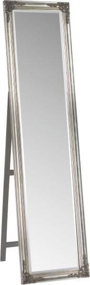 GOLVSPEGEL - silver, Lifestyle, trä (45/180/3,3cm) - Landscape