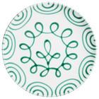 SPEISETELLER 25 cm - Grün, LIFESTYLE, Keramik (25cm) - GMUNDNER