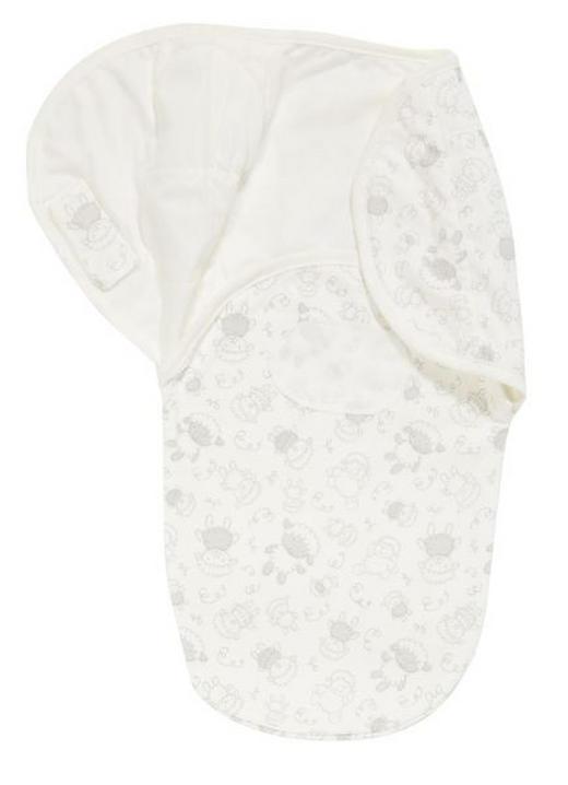 WICKELTUCH HARMONIE - Beige, Basics, Textil (,cm) - Alvi