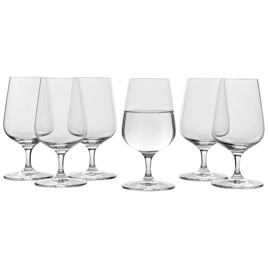 Leonardo Wasserglas-set 6-teilig