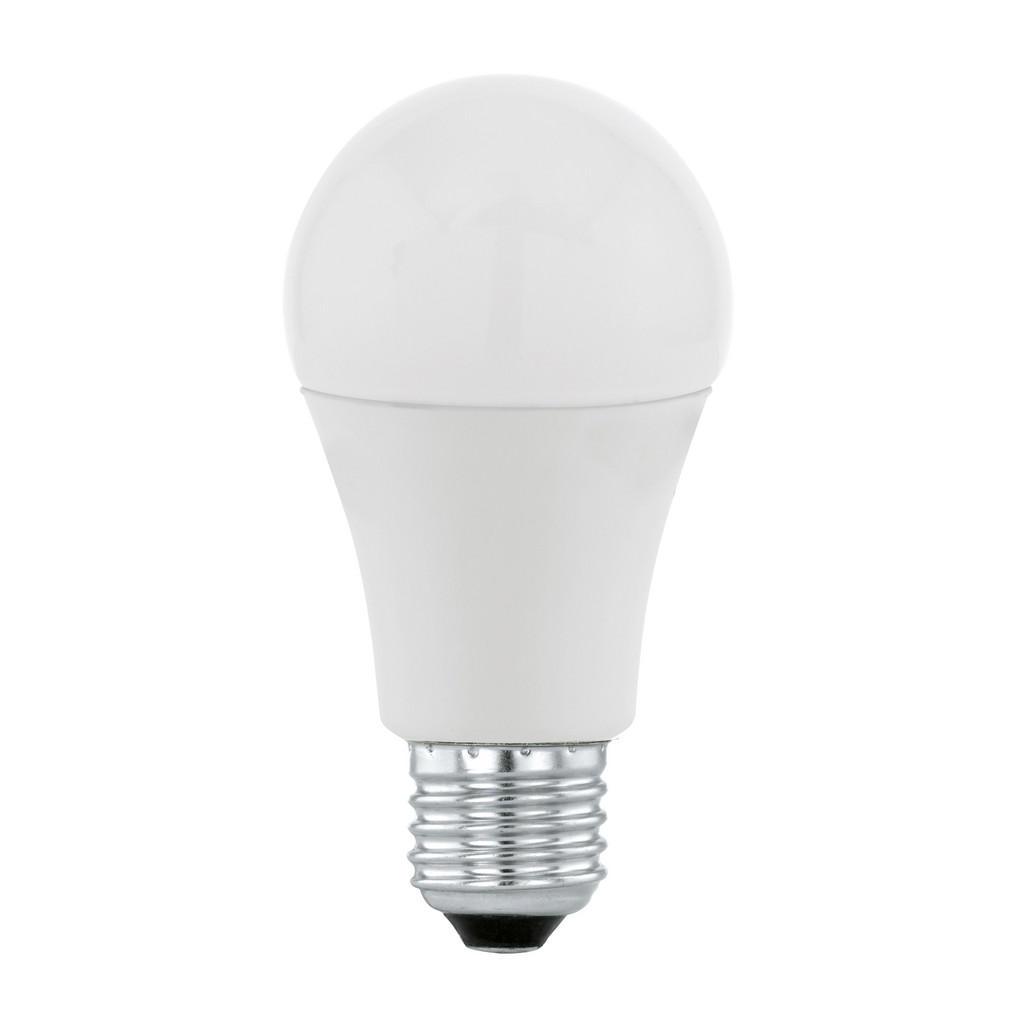XXXL LED-LEUCHTMITTEL E27 10 W, Weiß