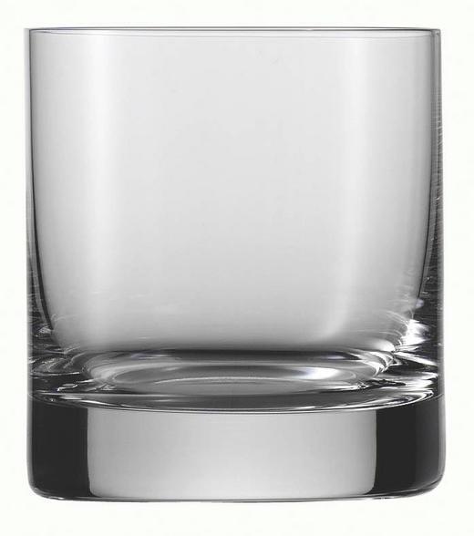 WHISKYGLAS - Klar, KONVENTIONELL, Glas (0,282l) - Schott Zwiesel
