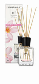 DIFFUSER FLOWER BOWL - Transparent, Basics (0,10  l) - Ipuro