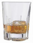 WHISKYGLAS - Klar, Basics, Glas (17cm) - NACHTMANN