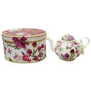 TEA-FOR-ONE-SET - Multicolor, Trend, Keramik (24/14/16cm) - Ambia Home