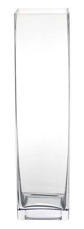 VAS - klar, Basics, glas (40cm)