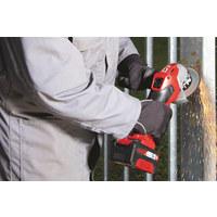 WERKZEUGSET TE-TK 18 LI KIT - Rot/Silberfarben, KONVENTIONELL, Kunststoff (31,5/23,5/22cm) - Einhell