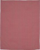 UBRUS - červená, Lifestyle, textil (135/170cm)