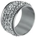 SERVETTRING - silver, Lifestyle, metall (5cm) - Ambia Home
