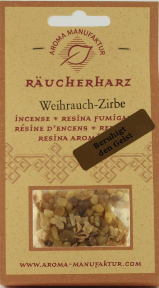 RÄUCHERHARZ Weihrauch - Naturfarben, Basics, Weitere Naturmaterialien (8,5/15/3cm)