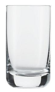 GLAS - klar, Klassisk, glas (0,255l) - Schott Zwiesel