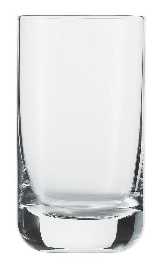 ČAŠA - prozirno, Basics, staklo (0,255l) - Schott Zwiesel