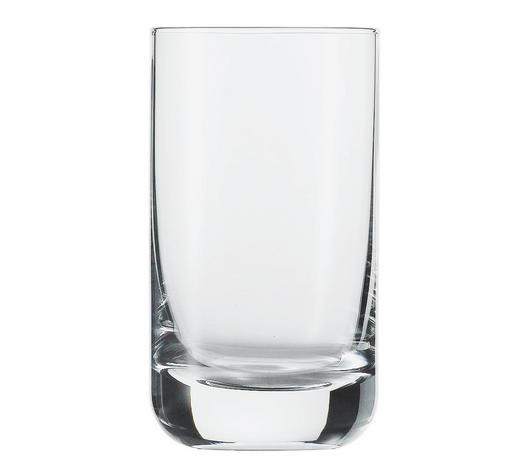 TRINKGLAS 255 ml  - Klar, KONVENTIONELL, Glas (0,255l) - Schott Zwiesel