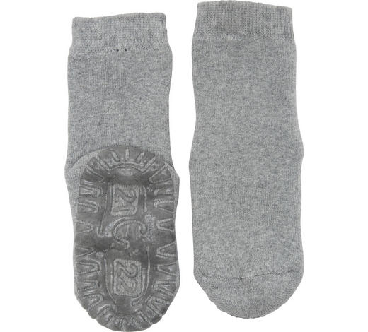 PONOŽKY - šedá, Basics, textil (22null) - Sterntaler