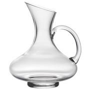 DEKANTER - Transparent, LIFESTYLE, Glas (1,2l)
