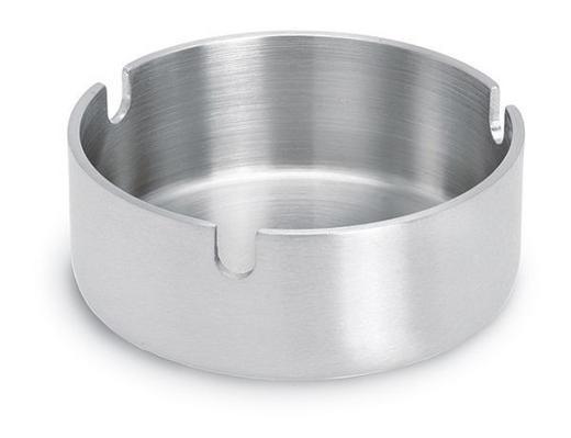 ASCHENBECHER - Basics, Metall (8cm) - Blomus