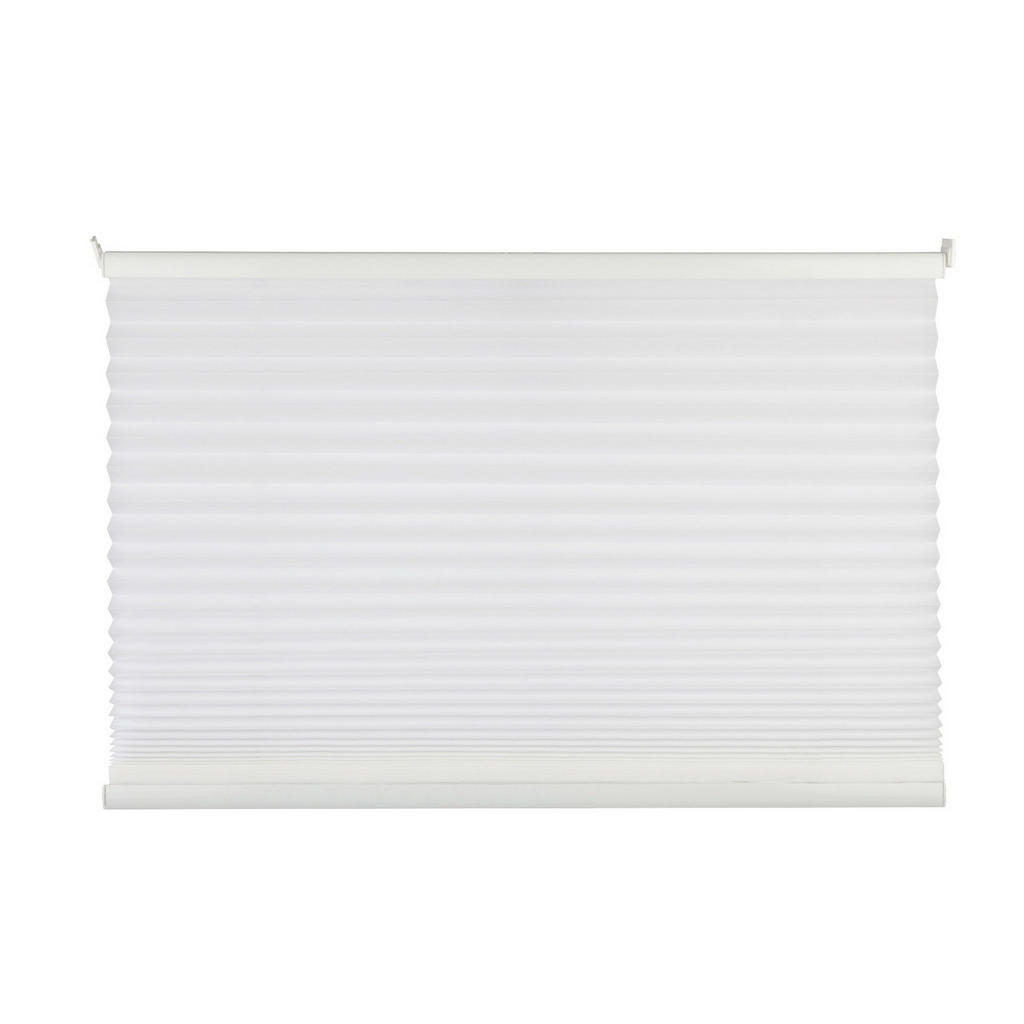 Homeware PLISSEE halbtransparent 40/100 cm