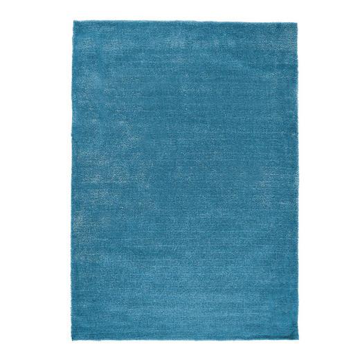 HOCHFLORTEPPICH  120/170 cm  getuftet  Türkis - Türkis, Basics, Textil (120/170cm) - Novel