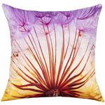 Zierkissen Alea - Orange/Rosa, MODERN, Textil (45/45cm) - Luca Bessoni