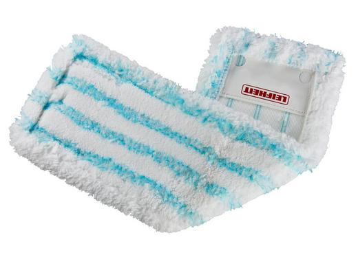 BODENTUCH - Blau, Basics, Textil (16/3.5/27cm) - Leifheit