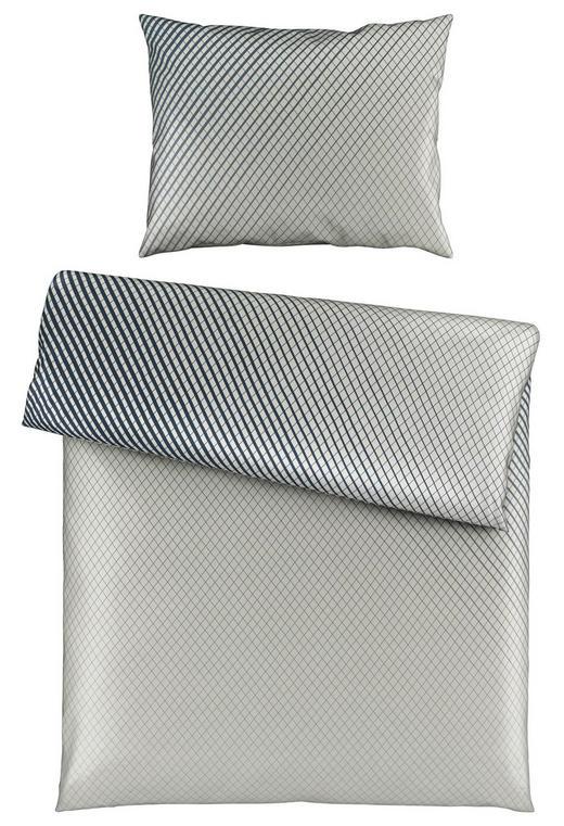 BETTWÄSCHE - Beige/Grau, Design, Textil/Weitere Naturmaterialien (140/200/cm) - Joop!