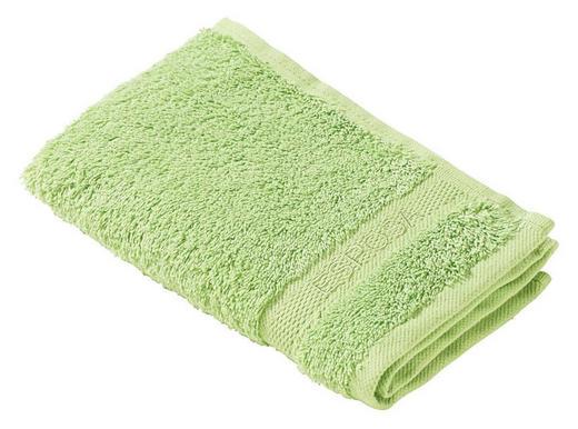GÄSTETUCH 30/50 cm - Grün, Basics, Textil (30/50cm) - ESPOSA