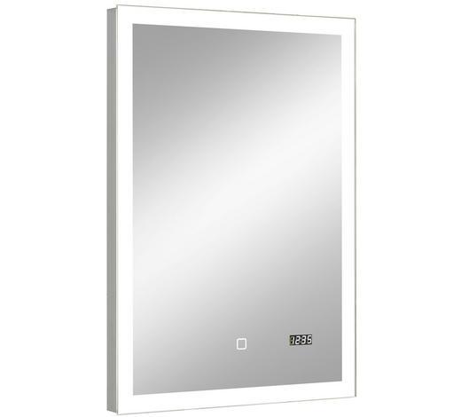 BADEZIMMERSPIEGEL  - Basics, Glas (50/70/3cm) - Xora
