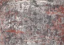 VINTAGE-TEPPICH  - Hellrot, Design, Textil (80/150cm) - Novel