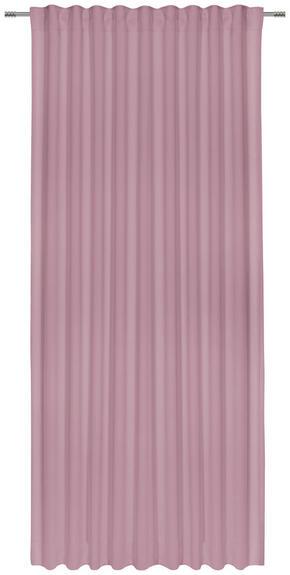GARDINLÄNGD - rosa, Basics, textil (140/300cm) - Esposa
